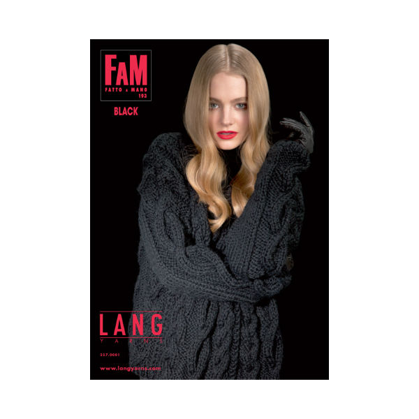 Catalogue Lang Yarns FAM 193