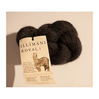 Illimani yarns Royal baby alpaga 100 g D
