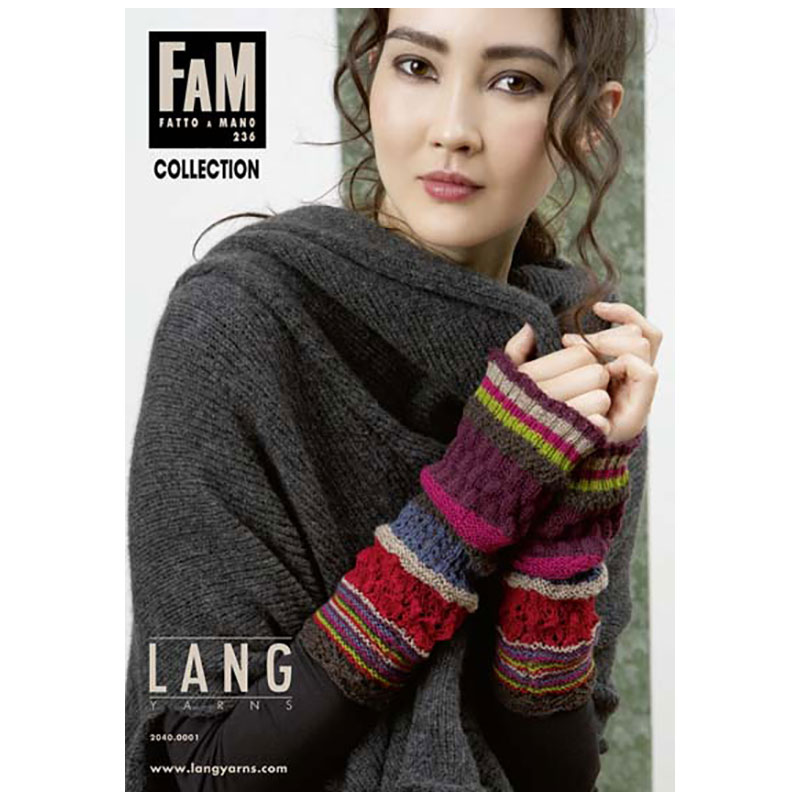 Catalogue Lang Yarns 236
