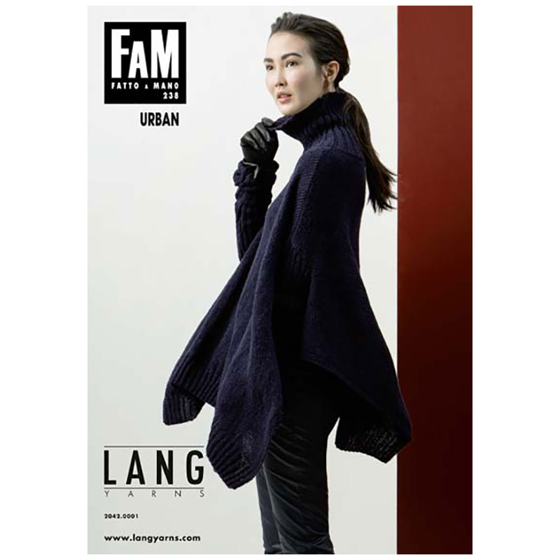 Catalogue Lang Yarns FAM 238