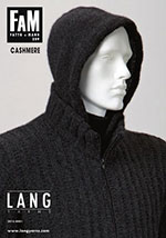 Catalogue Lang Yarns Cachemire  209