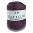 Lang Yarns Mille Colori socks and lace luxe