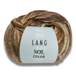 Lang Yarns Sol color