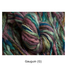Colinette Calligraphy 100 g laine vierge extra fantaisie multi D