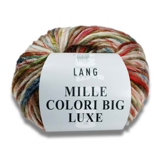Lang Yarns Mille Colori Big Luxe