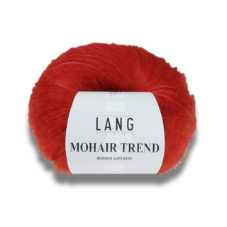 Lang Yarns Mohair Trend