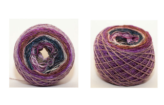 Noro flower bed D