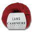 Lang Yarns Cashmere Classic pelote laine pur cachemire