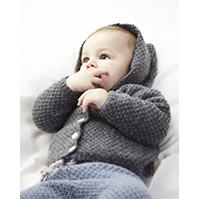 Catalogue tricot layette Lamana