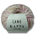 Lang Yarns Kappa Color