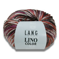 Lang Yarns Lino color