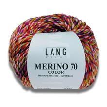 Lang Yarns Merino 70 color