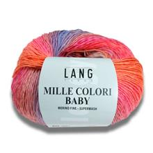 Lang Yarns Mille Colori Baby D