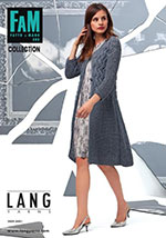 Catalogue Lang Yarns FAM 205