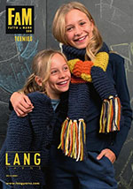 Catalogue Lang Yarns FAM 208