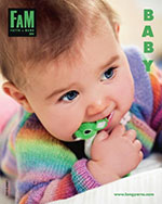 Catalogue Lang Yarns BABY FAM 206