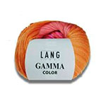 Lang Yarns Gamma color