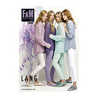 Catalogue Lang Yarns 219