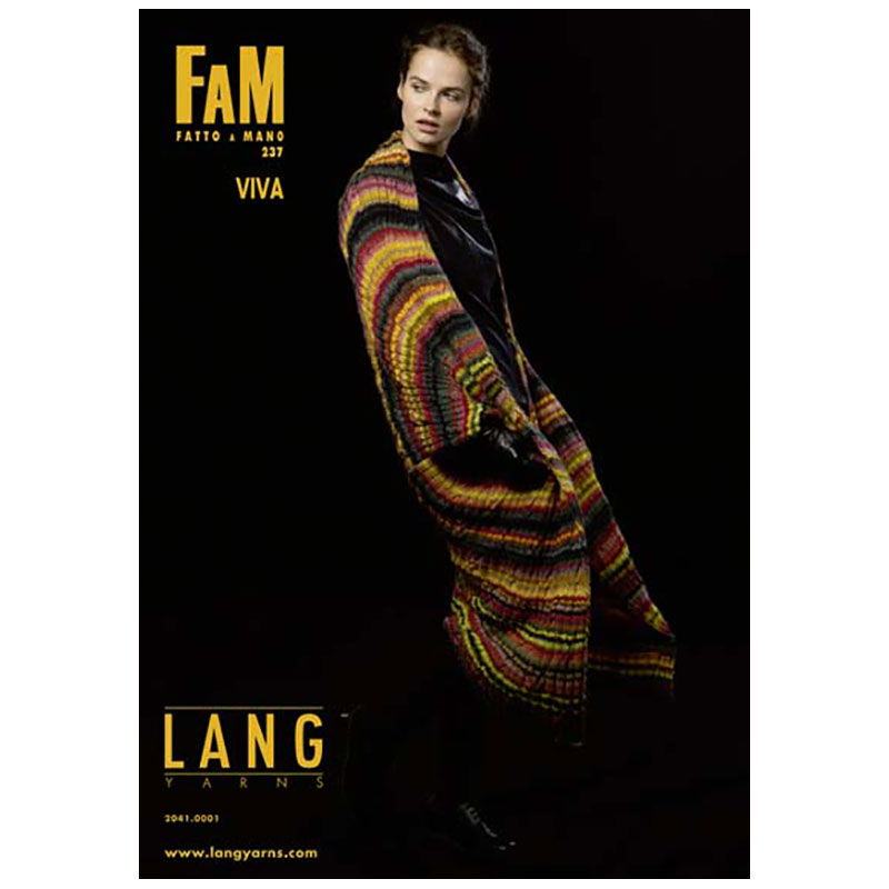 Catalogue Lang Yarns FAM 237