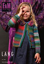 Catalogue Lang Yarns FAM 207